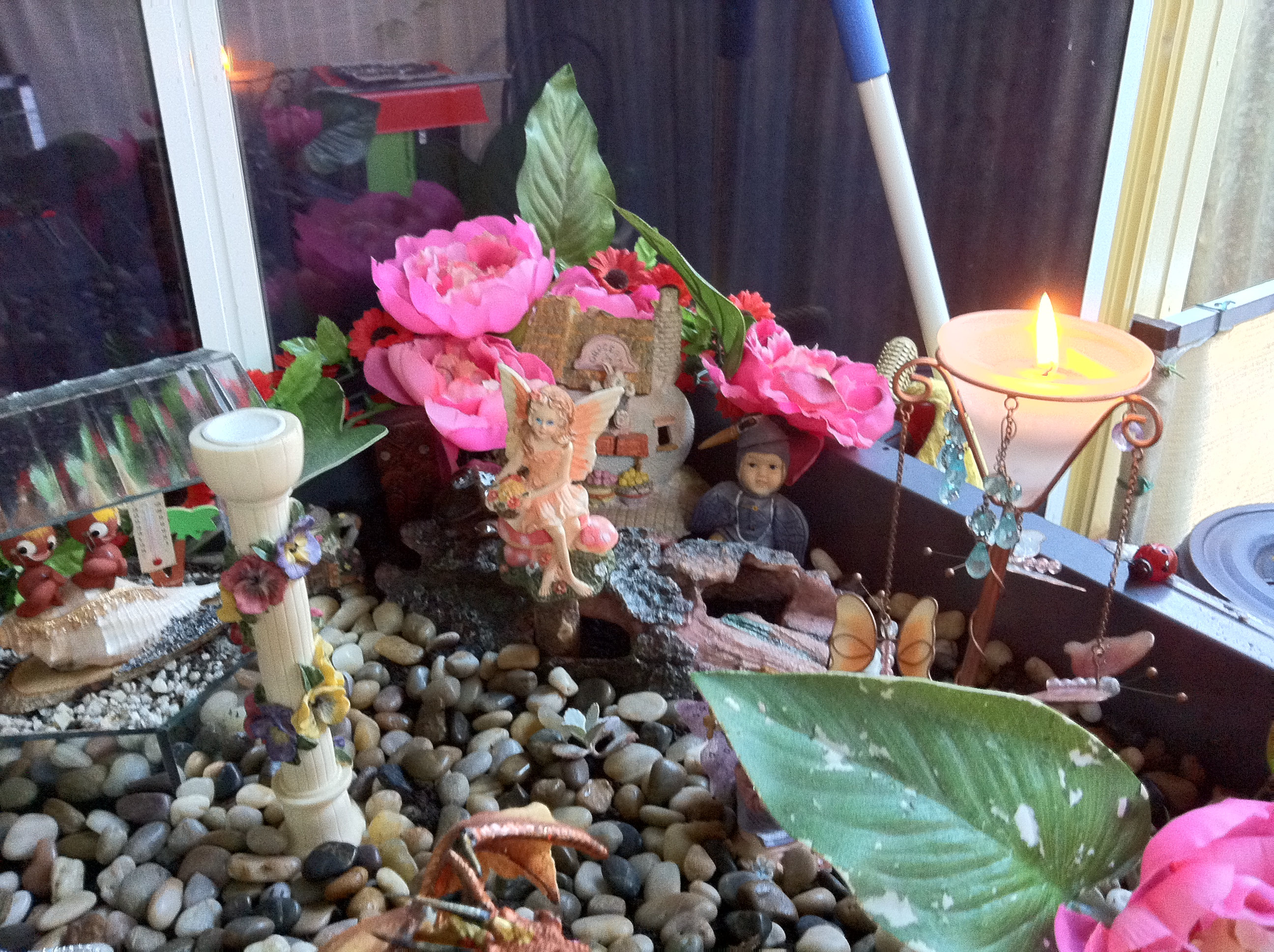 Practical Fairy Magic